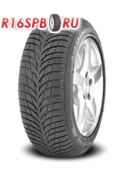 Зимняя шина Goodyear Ultra Grip 7+ 175/65 R15 88T XL