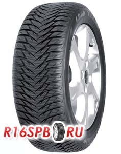 Зимняя шина Goodyear Ultra Grip 8 205/65 R15 94T
