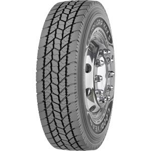Зимняя шина Goodyear Ultra Grip Max S