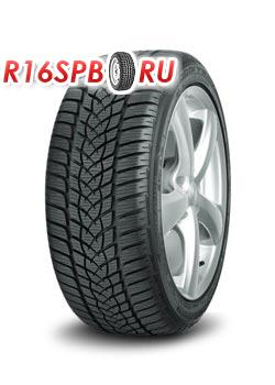 Зимняя шина Goodyear Ultra Grip Performance 2 205/55 R16 91H