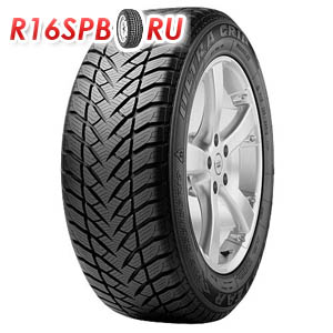 Зимняя шина Goodyear Ultra Grip SUV 245/70 R16 111T XL