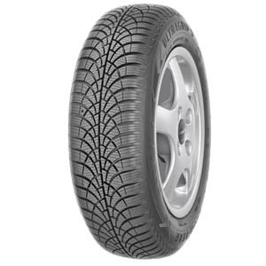 Зимняя шина Goodyear UltraGrip 9 195/55 R16 87T