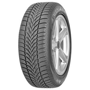 Зимняя шина Goodyear UltraGrip Ice 2 185/65 R14 86T
