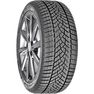 Зимняя шина Goodyear UltraGrip Ice SUV Gen-1 265/60 R18 114T XL