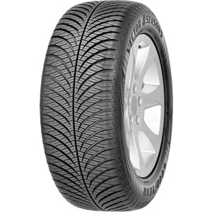 Всесезонная шина Goodyear Vector 4Seasons Gen-2 255/55 R18 109V