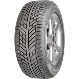 Всесезонная шина Goodyear Vector 4Seasons SUV 235/55 R17 99V