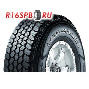 Всесезонная шина Goodyear Wrangler All-Terrain Adventure 255/65 R17 110T