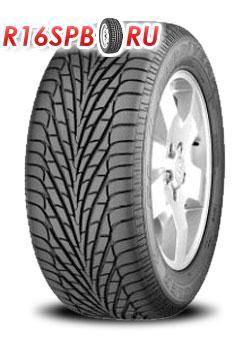 Летняя шина Goodyear Wrangler F1 (WRL-2) 255/55 R18 109V XL