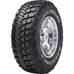 Всесезонная шина Goodyear Wrangler MT/R With Kevlar