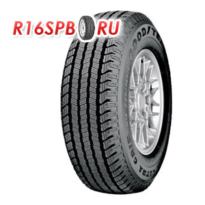 Зимняя шина Goodyear Wrangler Ultra Grip 215/70 R16 100T