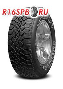 Летняя шина GT Radial Adventuro A/T 265/75 R16 112/109S