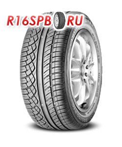 Летняя шина GT Radial Champiro BAX2 205/55 R16 91V