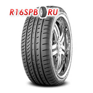 Летняя шина GT Radial Champiro UHP1 205/40 R17 84W
