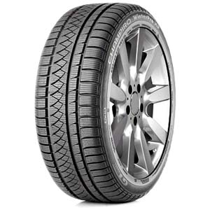 Зимняя шина GT Radial Champiro WinterPro HP 235/65 R17 108H XL