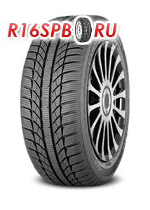 Зимняя шина GT Radial Champiro WinterPro 235/55 R17 103V
