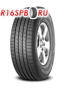 Летняя шина GT Radial Savero HP 235/70 R16 106H