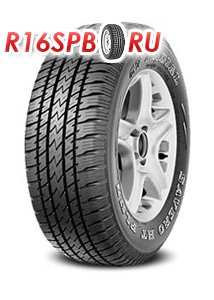 Летняя шина GT Radial Savero HT Plus 225/70 R16 103T