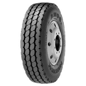 Всесезонная шина Hankook AM06 295/80 R22.5 152/148K