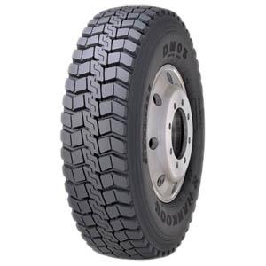 Всесезонная шина Hankook DM03 12 R20 154/149J