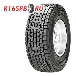 Зимняя шина Hankook DynaPro i*cept RW08 255/55 R19 111Q XL