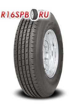 Летняя шина Hankook RH03 255/65 R17 108S