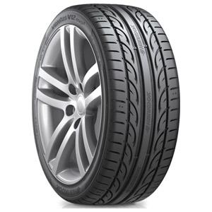 Летняя шина Hankook Ventus V12 Evo 2 K120 245/45 R18 120Y