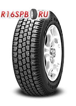 Зимняя шипованная шина Hankook W401 205/70 R15 104/102Q