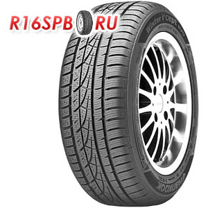 Зимняя шина Hankook Winter I*Cept Evo W310 225/50 R17 98H XL