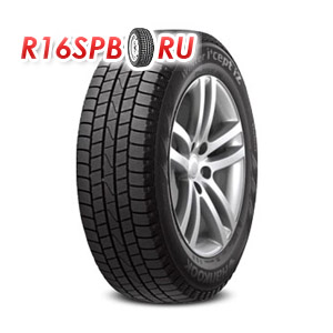 Зимняя шина Hankook Winter i*cept IZ W606 195/50 R16 84T