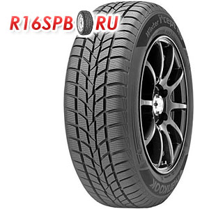 Зимняя шина Hankook Winter I*Cept RS W442 205/55 R16 91H