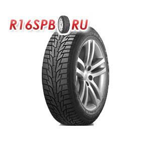 Зимняя шипованная шина Hankook Winter i*Pike RS W419 165/65 R14 79T
