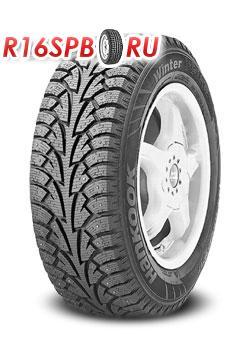 Зимняя шипованная шина Hankook Winter iPike (W409) 185/65 R14 90T XL