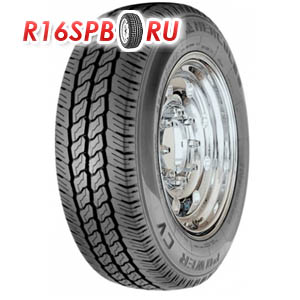 Летняя шина Hercules Power CV 195/75 R16C 107/105R