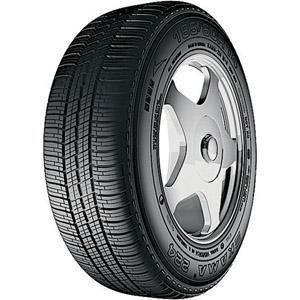 Всесезонная шина Кама EURO 224 185/60 R14 82T