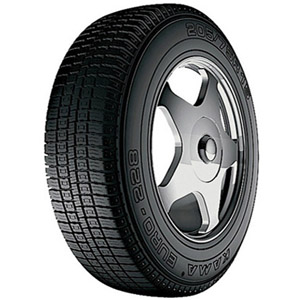 Всесезонная шина Кама EURO 228 205/75 R15 97T