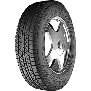 Всесезонная шина Кама EURO 236 185/70 R14 88T
