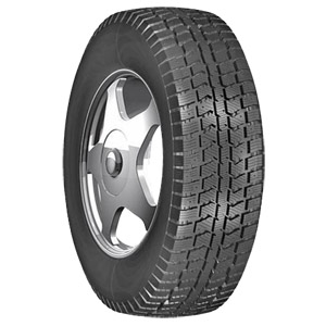 Зимняя шипованная шина Кама EURO 520 205/75 R16C 110/108R