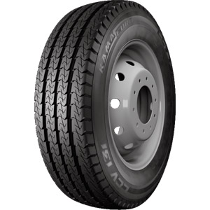 Летняя шина Кама EURO НК-131 195/70 R15C 104/102R