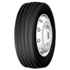 Всесезонная шина Кама NF 201 245/70 R19.5 136M