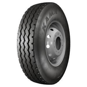Всесезонная шина Кама NF 701 11 R22.5 148/145K