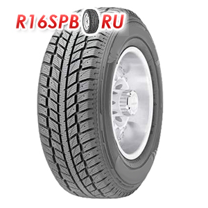 Зимняя шипованная шина Kingstar Winter Radial RW07 245/70 R16 107S