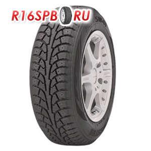 Зимняя шипованная шина Kingstar Winter Radial SW41 175/70 R13 82T