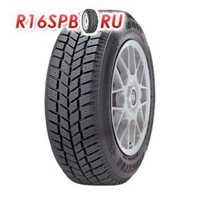 Зимняя шипованная шина Kingstar Winter Radial W411 195/70 R15C 104/102P