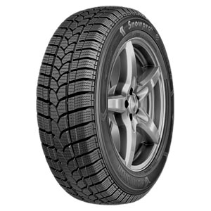 Зимняя шина Kormoran Snowpro b2 215/45 R17 91V