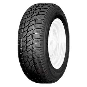 Зимняя шипованная шина Kormoran Vanpro Winter 215/70 R15C 109/107R