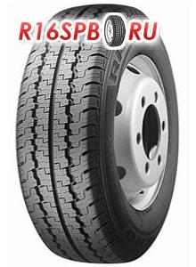 Летняя шина Kumho 857 100 R14C 102Q
