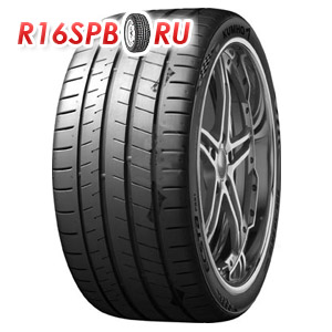 Летняя шина Kumho Ecsta PS91 245/40 R18 97Y XL