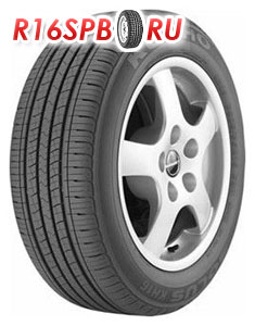 Всесезонная шина Kumho KH16 225/65 R17 100T