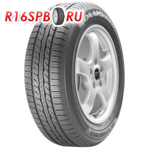 Всесезонная шина Kumho KL21 215/65 R16 98H