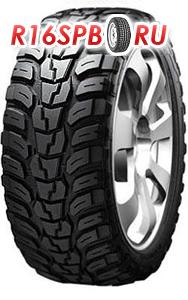 Всесезонная шина Kumho KL71 215/75 R15 S